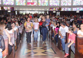 Comunidade Santa Terezinha promove o 6º Natal da Partilha