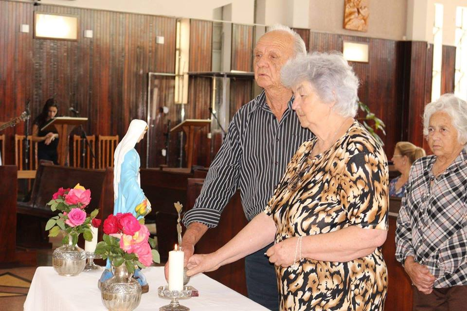Legião de Maria realiza encontro anual