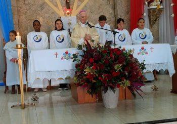 Comunidade Sagrado Coração de Jesus realiza 45ª Festa em homenagem a seu Padroeiro