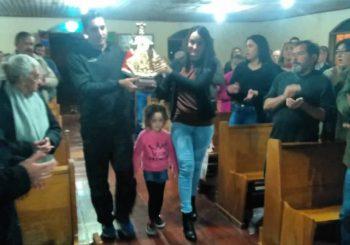 Comunidade Menino Jesus realiza tríduo em honra ao seu padroeiro