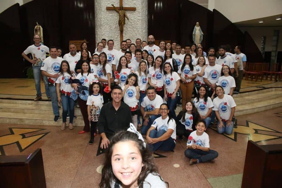 Pastoral Familiar da Paróquia Santa Terezinha participará da décima quarta edição da Semana da Vida e Dia do Nascituro