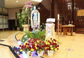 Tradicional festa em honra a Santa Terezinha começa no dia 20 de setembro