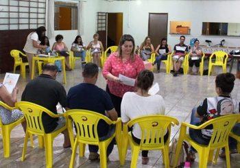 Paróquia Santa Terezinha realiza Assembleia Paroquial de 2019