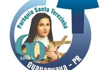 Paróquia Santa Terezinha celebra jubileu de diamante