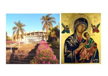 Novena de Nossa Senhora do Perpétuo Socorro reinicia nesta quarta-feira