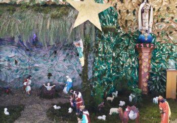 Paróquia Santa Terezinha divulga horários das celebrações de Natal e Ano Novo