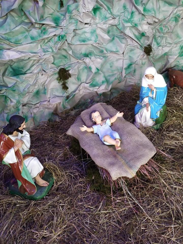 VIII Natal da Partilha realizou-se no dia 20 de dezembro de 2020